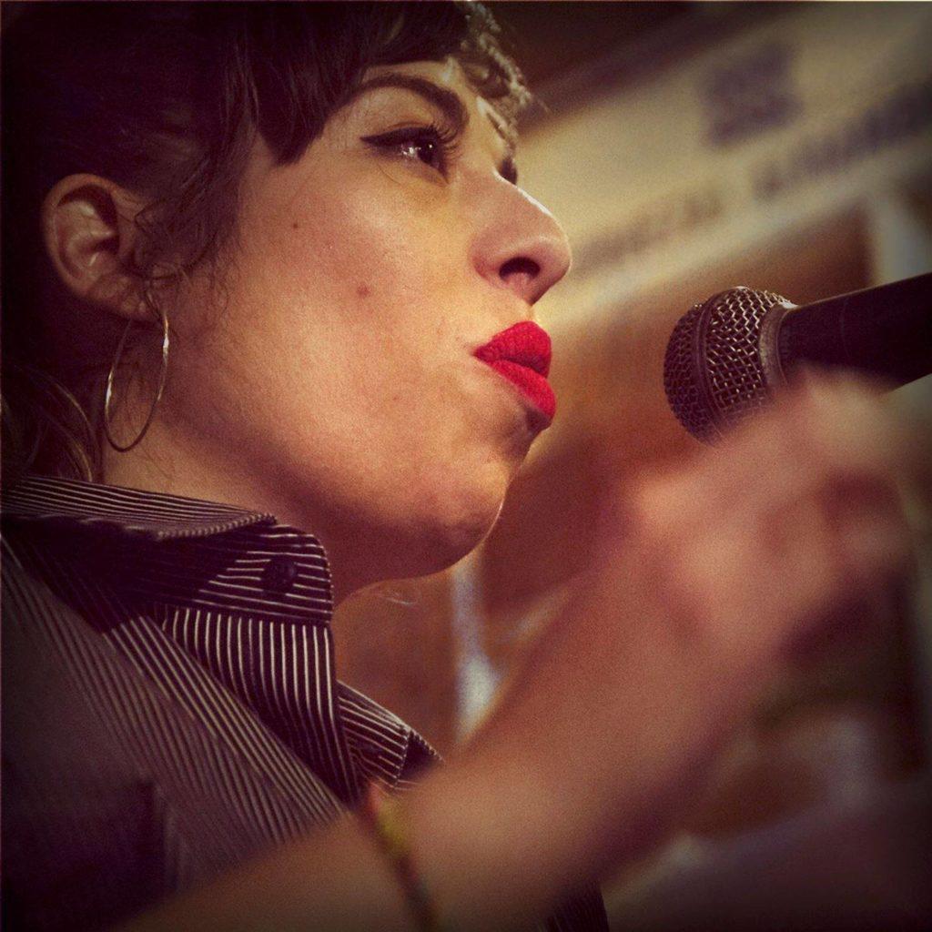 """Salomé Castro Rodrigo: """"lo que necesitaba para que mi voz saliera con fuerza y naturalidad"""" - Opiniones Ohlavoz"""