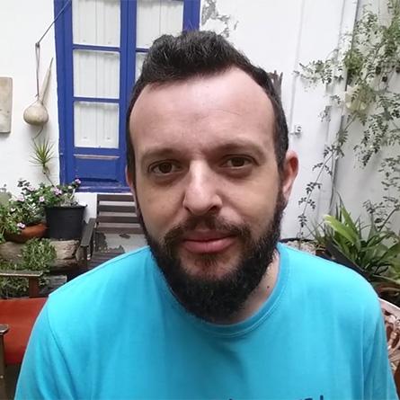 """Javier Soto: """"La seguridad está en la voz"""" - Opiniones Ohlavoz"""