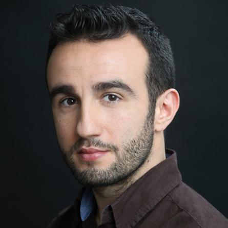"""José Gabriel Campos: """"Trabajar con Carmen Acosta deja huella"""" - Opiniones Ohlavoz"""